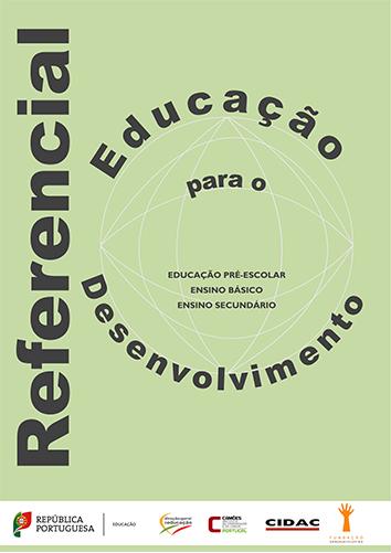 Referencial Educação para o desenvolvimento