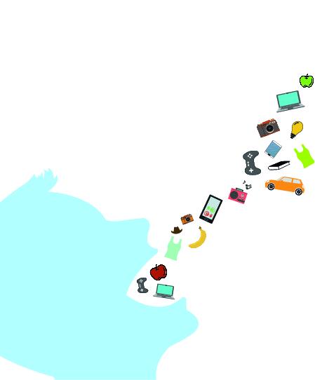 Apresentação do domínio Literacia Financeira e Educação para o Consumo