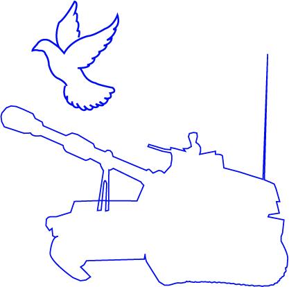 Apresentação do domínio Segurança, Defesa e Paz